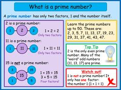 what are prime numbers - 960×720