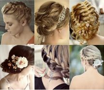 Inspiring image wedding hairstyles, braid hairstyles #758374. Resolution: 550x467px. Find the image to your taste!