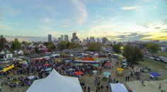 14 Festivals In Denver That Food Lovers Should NOT Miss