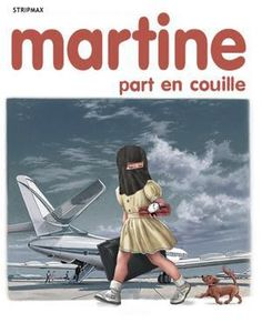 Martine-By Marcel Marlier en-avion Marcel, Satire, Ukraine, Adult Humor, Laugh Out Loud, Childrens Books, I Laughed, Martini, Haha