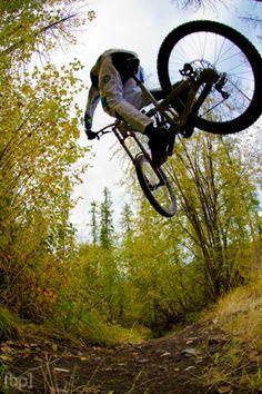 #mtb #nema #spencergraf Spencer Graf riding Pemberton in the Podium kit...dopeness! Photo Matt Butterworth - Nema MTB