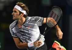 Roger Federer is widely heralded as the greatest tennis player of all time, earning the title from fellow professionals such as John McEnroe and Rafael Nadal. Roger Federer, Dan Evans, Tennis Championships, Tennis Tips, Rafael Nadal, Tennis Players, Punk, The Incredibles, Clothes For Women