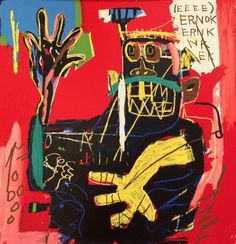 Would you like to buy a signed print by Jean Michel Basquiat? Discover the great works that we have selected for you at Modum-Art.com