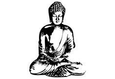 my Buddha tattoo