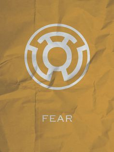 Green Lantern Fear (pinned by @pascualaparicio)