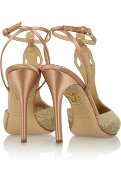 gwe pry cop Charlotte Olympia