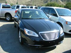 2011 Chrysler 200 Limited For Sale Chrysler 200, Chrysler Dodge Jeep, Fiat Cars, Planes, Trains, Automobile, Vehicles, Airplanes, Car
