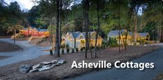 Asheville NC Cabins & Vacation Rentals   North Carolina Luxury Mountain Cottages & Rental Cabins