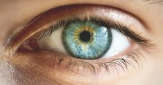 You can get STDs in your eyes. Ocular Syphilis is on the rise, with of patients in one study suffering vision loss as a result. Types Of Blue, Types Of Eyes, Pretty Eyes, Cool Eyes, Blue Eyes Aesthetic, Multi Colored Eyes, Two Different Colored Eyes, Heterochromia Eyes, Rare Eye Colors