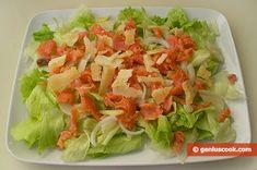 Кулинария салат с чёрной редькой