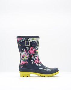 MOLLYMid-Height Rain Boots