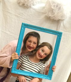 Activity Days: Mother-Daughter Slumber Party (Daughter of a King)