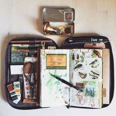 ( on Ingram Photo Polaroid, 7 Arts, Nature Journal, Scrapbook Journal, Bookbinding, Happy Sunday, Journal Inspiration, Aesthetic Art, Belle Photo