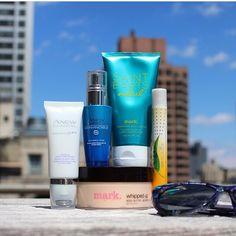 #SkinCareSunday line up. #ANEWyou #Anew shop today at www.youravon.com/Shanelle  #skincare #beauty #summer #tan #sunscreen #blemishremover #spotcream #makeup #healthandbeauty #happysunday #church #funinthesun #Avon #AvonRepresentative #sale #deals