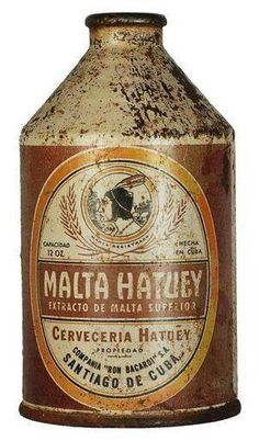 1940 Malta Hatuey