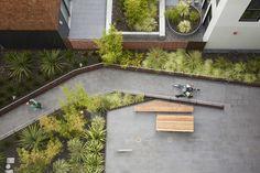 300 Ivy Street / David Baker Architects
