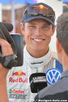 WRC - Rally Italia Sardegna 2013 Andreas Mikkelsen