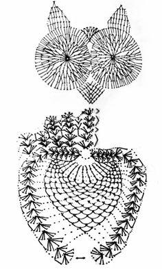 Crochet Butterfly Pattern, Crochet Doily Rug, Crochet Doily Diagram, Crochet Carpet, Crochet Curtains, Filet Crochet, Crochet Gifts, Crochet Patterns, Owl Diaper Cakes