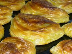 cook & LOVE: Pasteis de Chaves