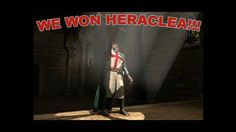 WE ARE IN HERACLEA | Stronghold Crusader HD