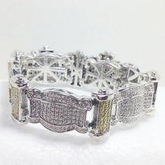 925ss bracelet