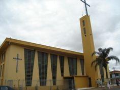 Paróquia São Pedro Apóstolo - Ponta Grossa (PR)