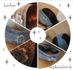 Bonnets on pinterest tricot ravelry and snood - Comment tricoter un plaid ...