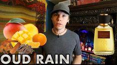Renier - Oud Rain (Juicy Mango)