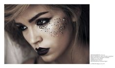 Eyeshadow Lipstick – Beauty and Make Up Pictures