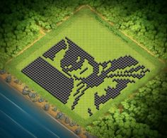 Clash of Clans is an online game on iOS and Android phones and tablets. It's a strategic tower-defense type of game where you build your own castle based on your available defense materials. …