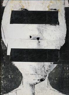 0022-043501 Brumes, Camera Obscura, Collage Artists, Collages, French Artists, Modern Contemporary, Mixed Media Art, Street Art, Scary