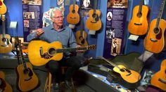MUSIC episode Martin Guitars & Joan Baez segment Martin Guitars, Joan Baez, Music, Amazon, Musik, Amazon Warriors, Riding Habit, Music Activities, Musica