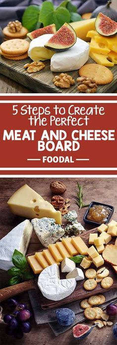 When entertaining season is in full swing, consider putting together a meat and cheese board to impress your guests. It looks super impressive but could not be easier to put together, once you know how to do it well. With our technique, there are just 5 steps to creating the perfect appetizer spread. Keep reading on Foodal to learn more!