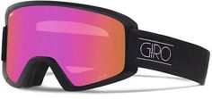 Giro Women's Dylan Snow Goggles with Spare Lens