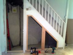 Bathroom Under Stairs 22 brilliant under stairs storage ideas to maximize your interiors