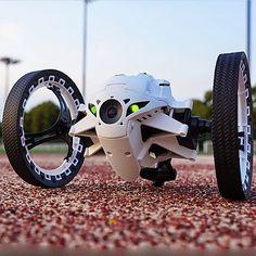 Mini Drone Parrot Jumping Sumo | Regalos Caros