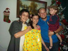 Mis hijos con iva y Simón