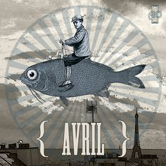 Ze Tao de France: Poisson d'Avril : F for Fish