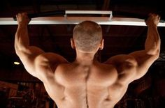 Build your back with one of the best pulling exercises known to man
