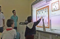 En Cuba: Aulas más «inteligentes» ‹ miradasencontradas.wordpress.com ‹ Reader — WordPress.com