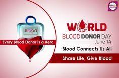 """Blood Donation is A Noble Act Of Service To Humanity. On #WorldBloodDonorDay, Let Us Pledge To Save Precious Lives.                      """"Share Life , Give Blood"""" Some Of The Center Of Mumbai Where You Can Donate Blood. 1.http://www.bombaybloodgroup.org/ 2.http://www.kokilabenhospital.com/departments/clinicaldepartments/transfusionmedicine/blooddonation.html 3. http://www.kohinoorhospitals.in/blood-bank-donation-hospital-mumbai.html"""