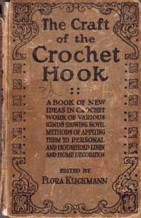 The Craft of the Crochet Hook