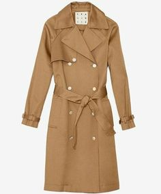The Best Trench Coats At Every Price