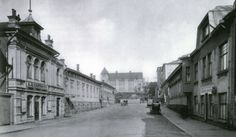 Old City, Helsinki, Capital City, Old Pictures, Finland, Cathedral, Russia, River, History
