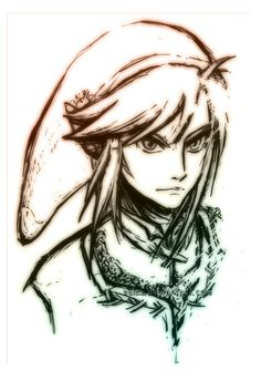 the legend of zelda, link, zelda, ocarina of time