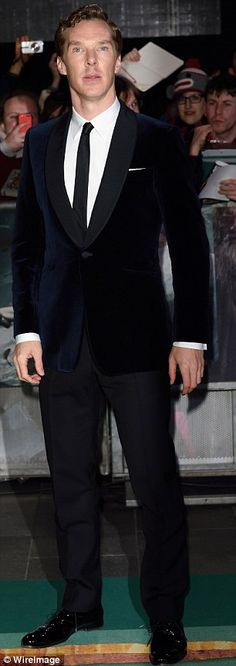 Switch: Charlie Hunnam has replaced Benedict Cumberbatch in the lead role of The Lost City...