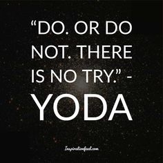 Yoda is one of the most well-known and beloved characters in the Star Wars franchise. Check out these wise Yoda quotes. Yoda Quotes, Me Quotes, Most Powerful Jedi, Great Quotes, Quotes To Live By, Famous Vampires, Beloved Movie, Running Jokes, Life Inspiration