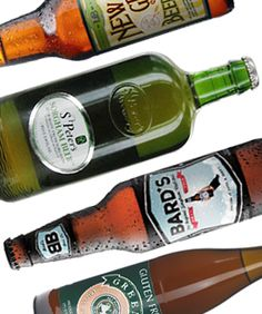 Gluten-free does not mean that you can't enjoy beer. Here's a list of the top 10 gluten-free beers that are great for anyone with a gluten sensitivity. Gluten Free Alcohol, Gluten Free Beer, Gluten Free Recipes, Dairy Free, Fun Drinks, Yummy Drinks, Beverages, Foods With Gluten, Craft Beer