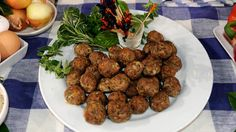 Trisha Yearwood's Mini Meatballs | Recipe - ABC News