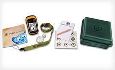 Groupon - $95 for a Garmin eTrex 10 Geocaching Bundle ($119.99 List Price). Free Shipping and Free Returns. in Online Deal. Groupon deal price: $95.0.00